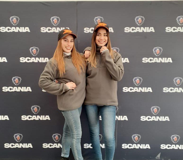 Scania (Neuquen)