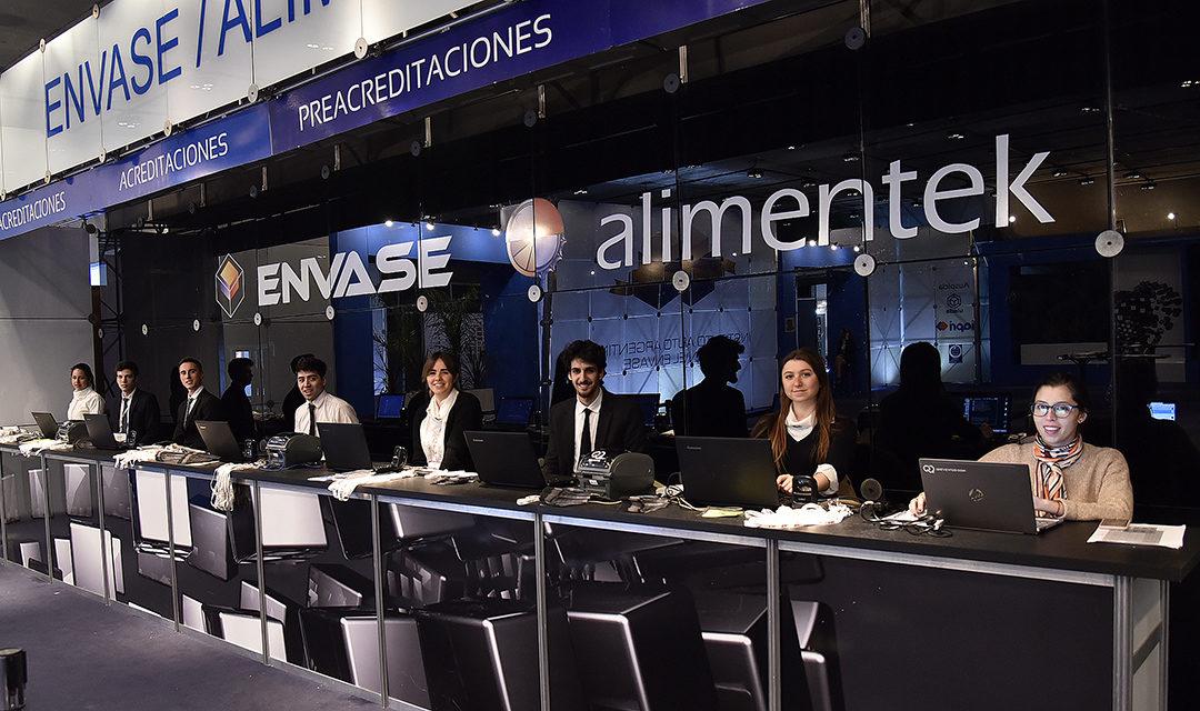 Expo Envase/Alimentek
